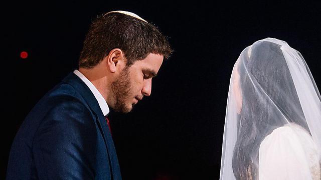 Не женаты, но и не разведены. Фото: Ярон Тарнус